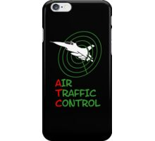 Military ATC iPhone Case/Skin