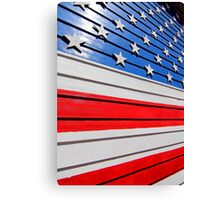 USA USA USA Canvas Print
