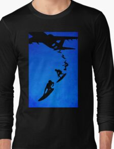 Sky surfers T-Shirt