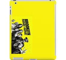 Brooklyn Nine Nine iPad Case/Skin