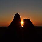 Sunset by InaLina
