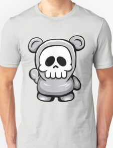 Death Bear Unisex T-Shirt