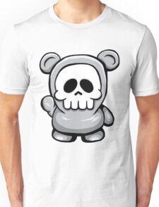 Death Bear Unisex T-Shirt