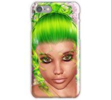 Enchanted Fantasy II iPhone Case/Skin