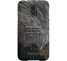 Imagination Samsung Galaxy Case/Skin