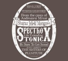 Spectrox Tonic by Paulychilds