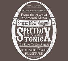 Spectrox Tonic Unisex T-Shirt