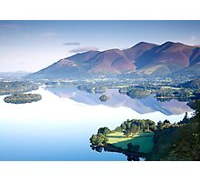 Skiddaw from Surprise View Photographic Print