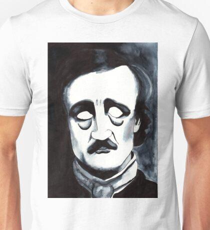 Edgar Allan Poe Unisex T-Shirt