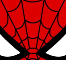 spidey Sticker
