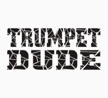 Trumpet One Piece - Long Sleeve