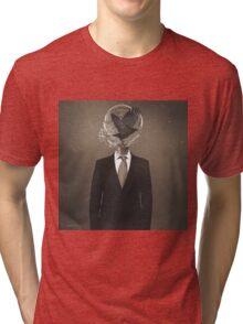 Open Your Mind Tri-blend T-Shirt