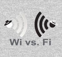 Wi vs. Fi Kids Clothes