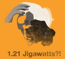 1.21 Jigawatts?! by Gregory Manno