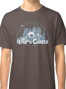 Wily's Castle Classic T-Shirt