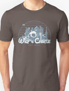 Wily's Castle Unisex T-Shirt