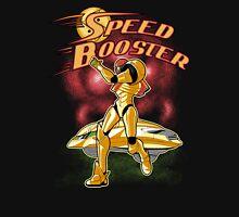 Go Speed Booster Go! Unisex T-Shirt