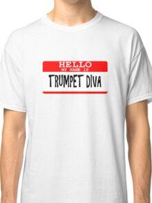 Trumpet Classic T-Shirt