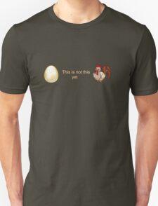 Anti-abortion personhood bill Romney Ryan 2012 Unisex T-Shirt