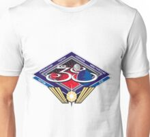 Expedition 38 Mission Patch Unisex T-Shirt
