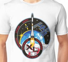 Expedition 40 Mission Patch Unisex T-Shirt