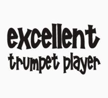 Trumpet Kids Tee