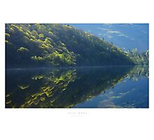 Thirlmere Photographic Print