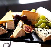 Cheese Feast 2 by JuliaRokicka
