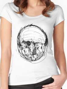 Head 10  Women's Fitted Scoop T-Shirt