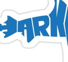 SHARK WEEK!! Sticker