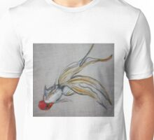 Goldfish Pond (close up #5) Unisex T-Shirt