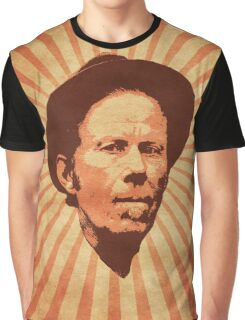 Waits Graphic T-Shirt