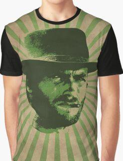 Clint Graphic T-Shirt