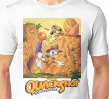 quackshot Unisex T-Shirt