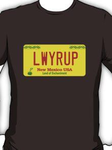 LWYR UP T-Shirt