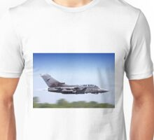 Royal Air Force Panavia Tornado GR.4 ZD707/077 Unisex T-Shirt