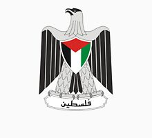 Coat of Arms of Palestine Unisex T-Shirt