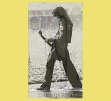 Jimmy Page - The Hermit Tarot One Piece - Short Sleeve