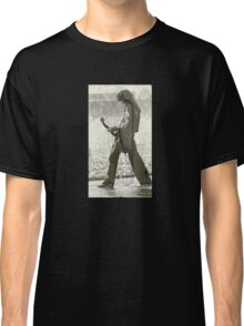 Jimmy Page - The Hermit Tarot Classic T-Shirt