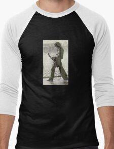 Jimmy Page - The Hermit Tarot Men's Baseball ¾ T-Shirt