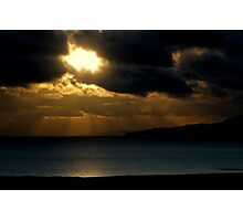 Loch Bracadale - Isle of Skye Photographic Print