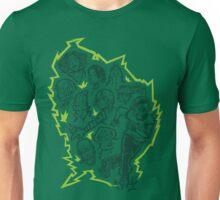 The GG's Unisex T-Shirt