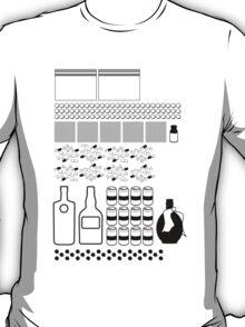 Fear & Loathing - Tendency T-Shirt