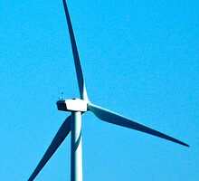 Wind Power by skyhat