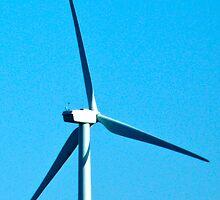 Wind Power by skyhat