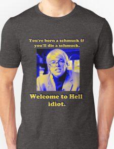 Word of St. Geegland Unisex T-Shirt