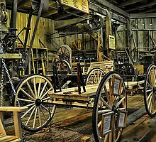 ✾◕‿◕✾ MAKING WAGONS AT DOLLYWOOD ✾◕‿◕✾ by ✿✿ Bonita ✿✿ ђєℓℓσ