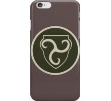 MORTHAL iPhone Case/Skin