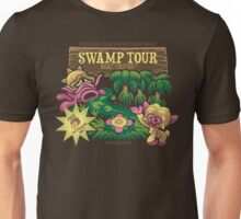 Swamp Tour Unisex T-Shirt