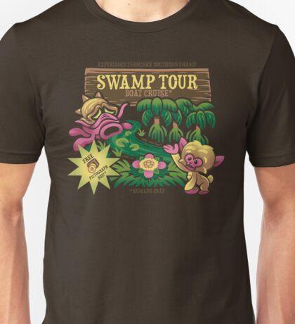 Swamp Tour Unisex T-Shirt